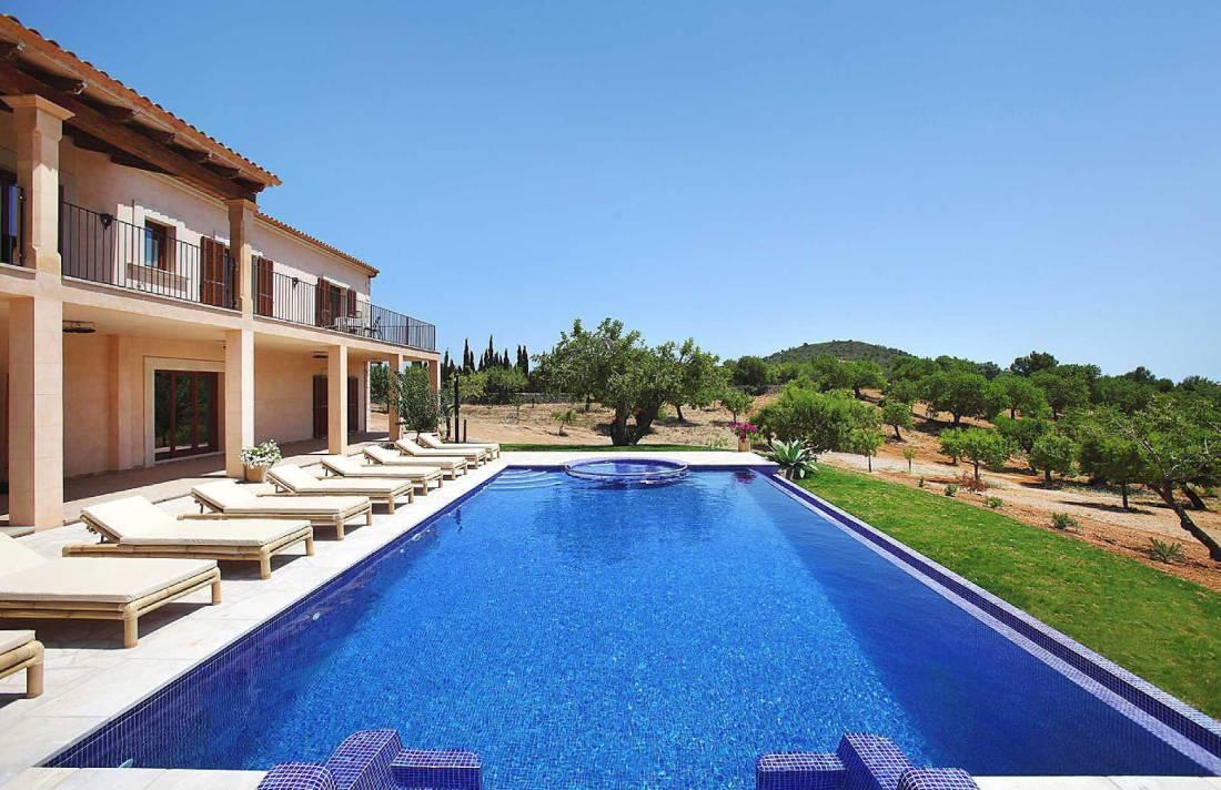 01-45 Exklusive Finca Mallorca Osten Bild 6