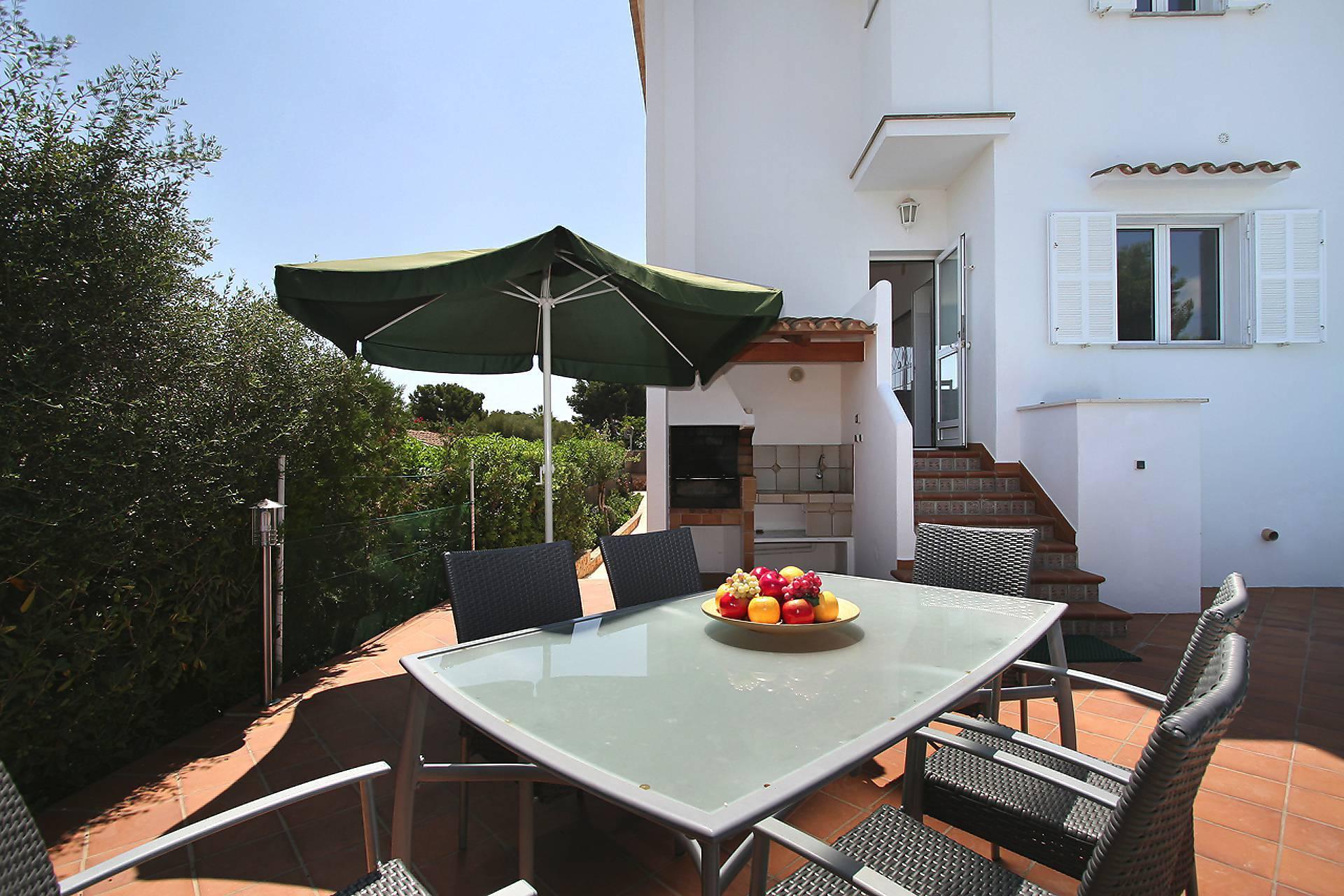 01-128 Rustic holiday home Majorca East Bild 7