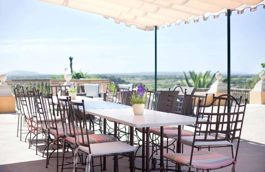 01-63 Exklusives Herrenhaus Mallorca Norden Bild 7
