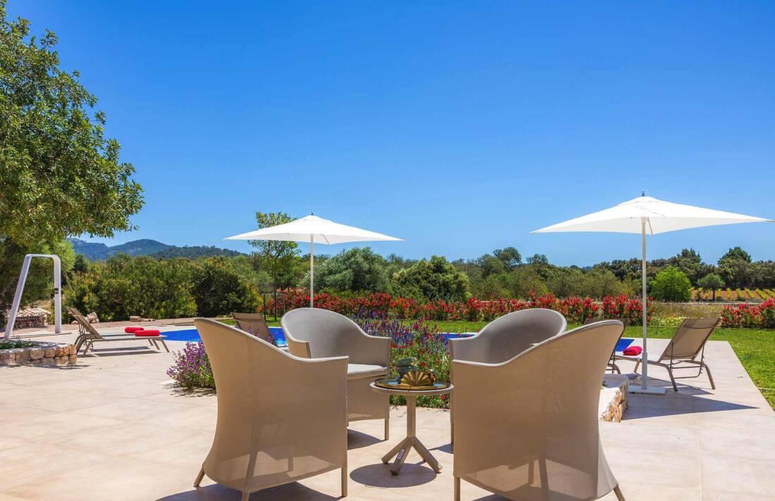 01-340 luxuriöse Finca Mallorca Osten Bild 7