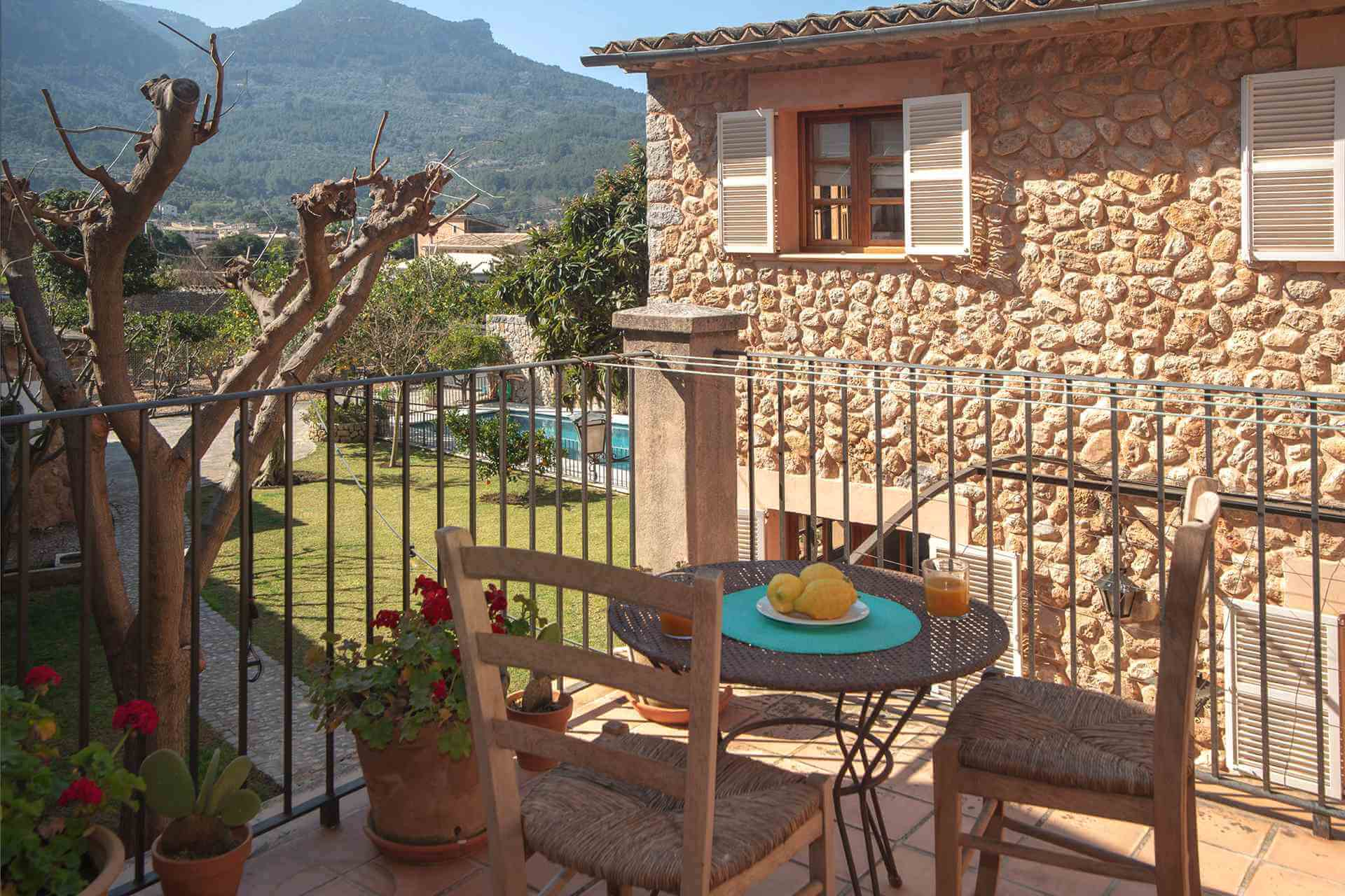 01-160 Holiday House with Pool Mallorca West Bild 7