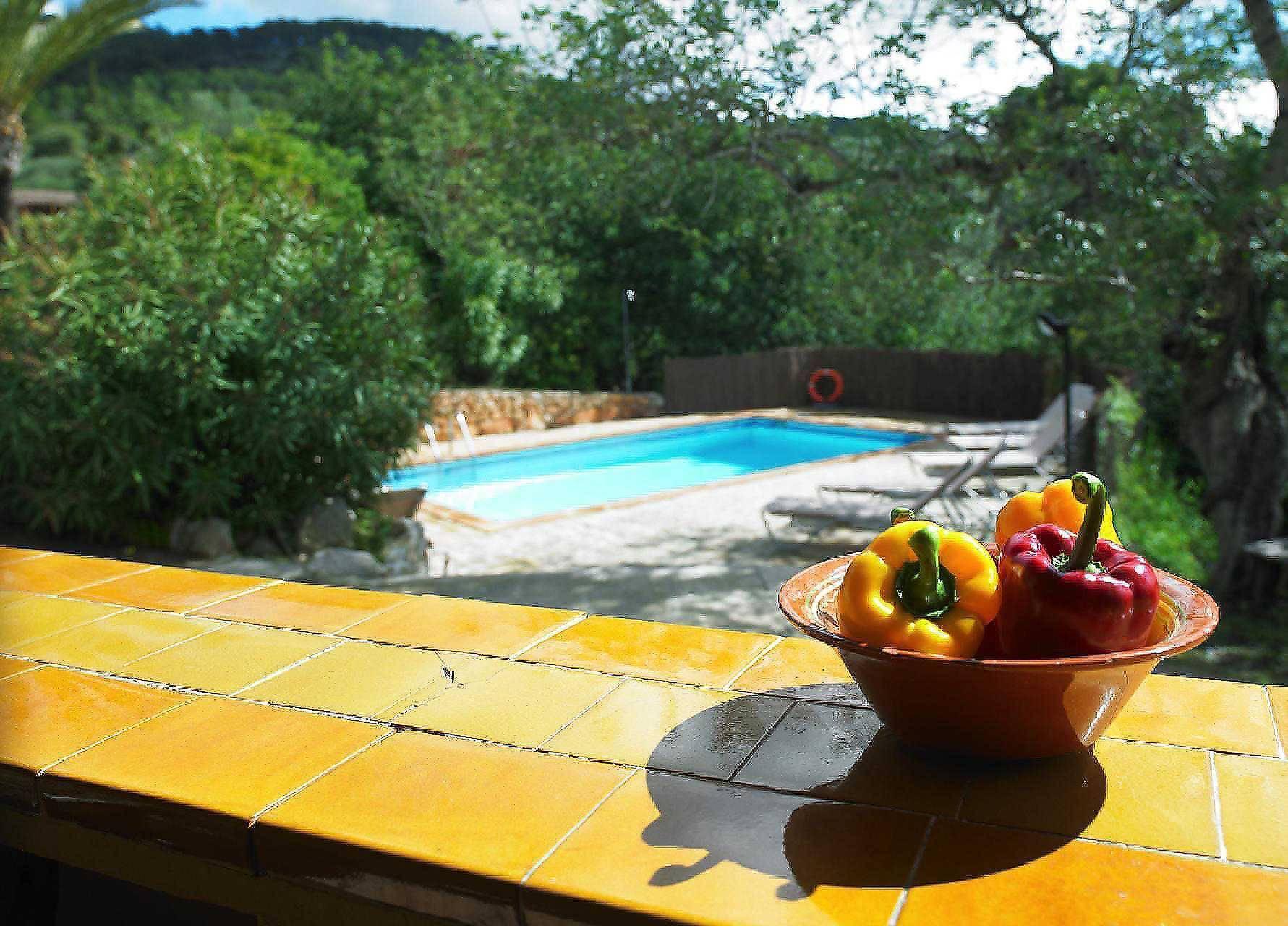 01-17 Stilvolle Finca Mallorca Osten Bild 7
