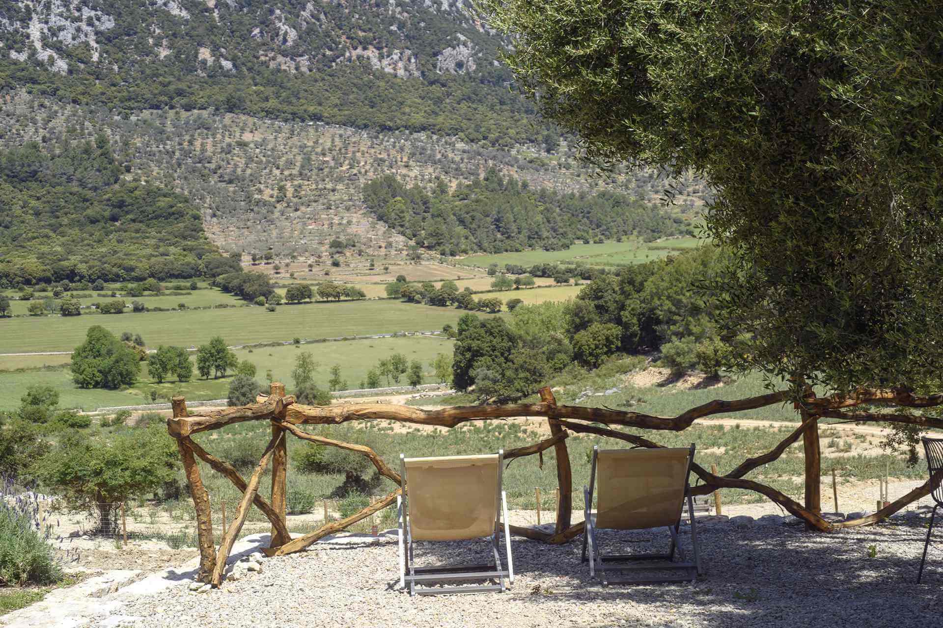 01-339 modern small Finca Mallorca west Bild 7