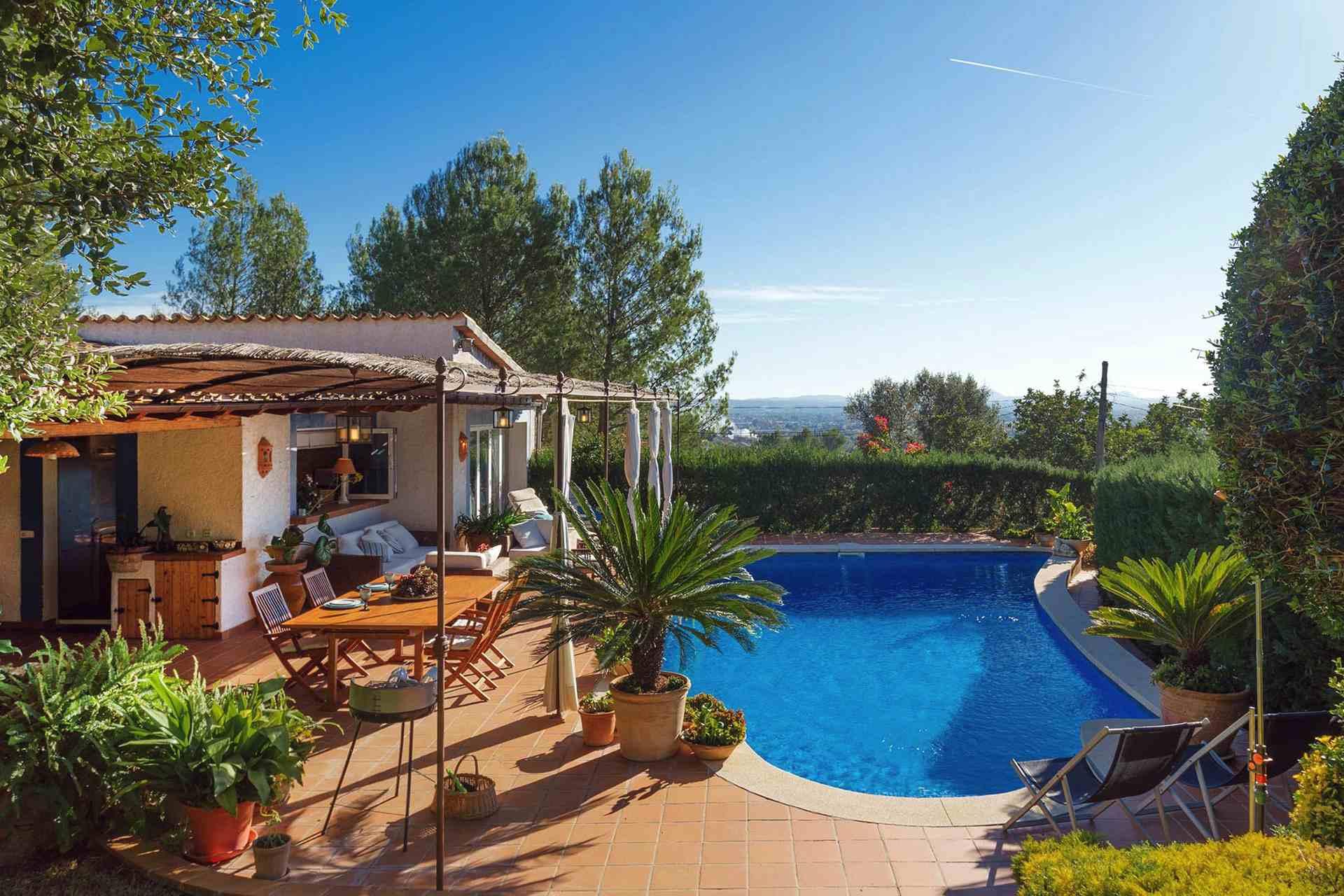 01-287 cozy Finca North Mallorca Bild 7