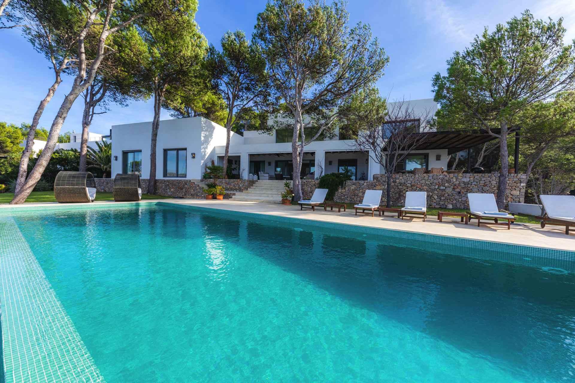 01-356 stylische Villa Mallorca Südwesten Bild 6