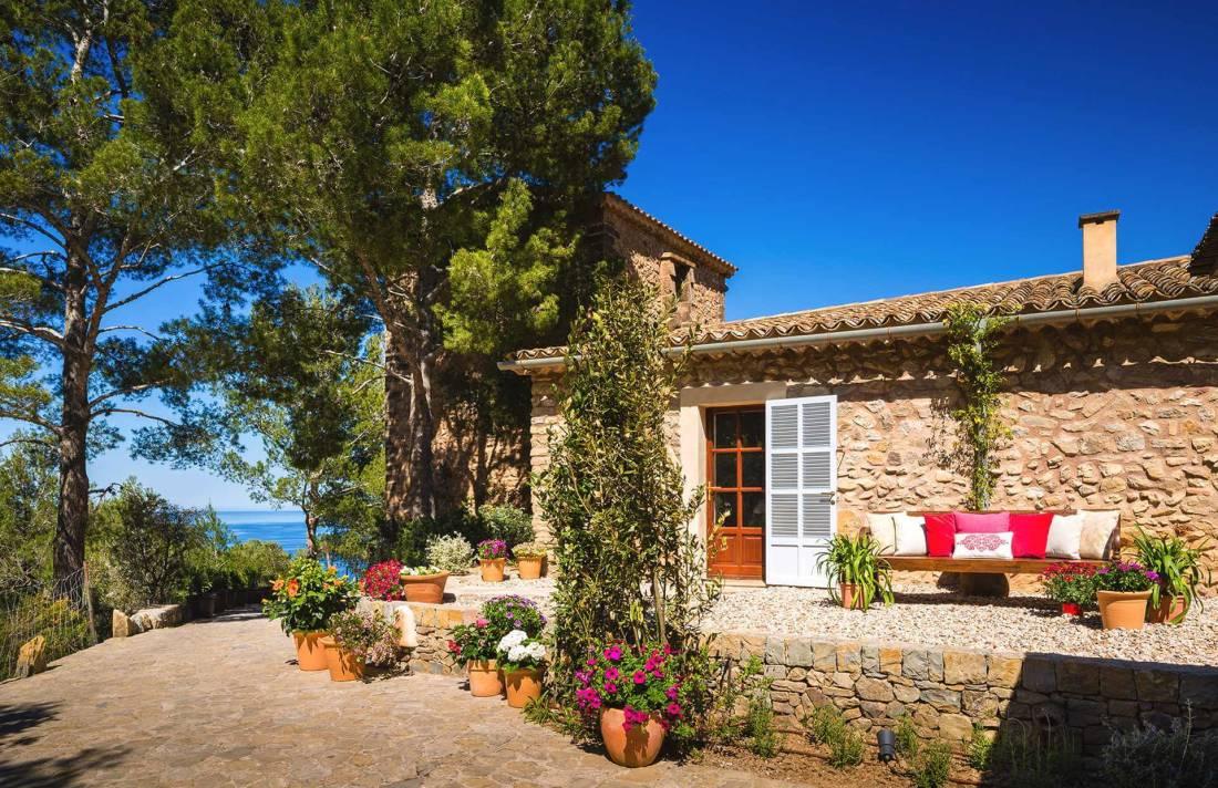 01-334 Luxury Finca Mallorca West Bild 7