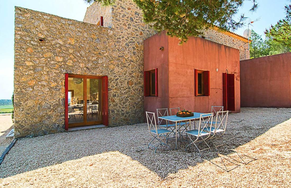 01-105 Einzigartige Finca Mallorca Osten Bild 7