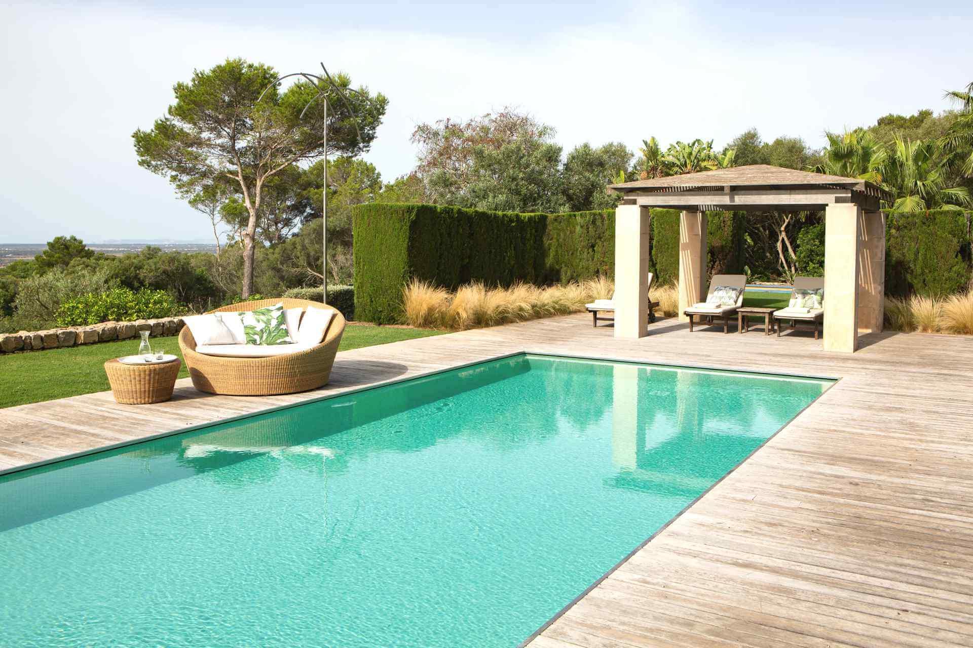 01-07 Exklusive Villa Mallorca Süden Bild 7
