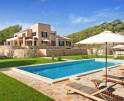 01-324 exclusive luxury Finca Mallorca center Vorschaubild 7