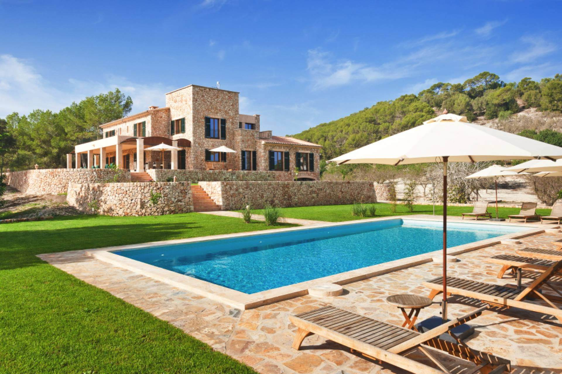 01-324 exclusive luxury Finca Mallorca center Bild 7