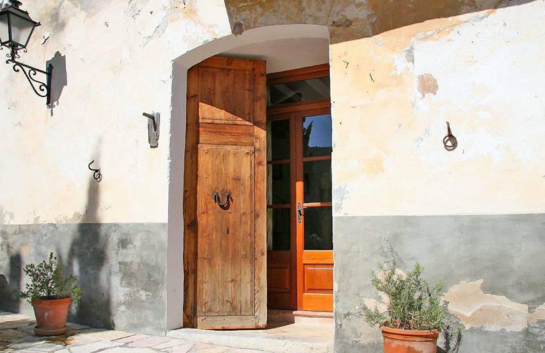 01-27 Mallorquinische Finca Mallorca Norden Bild 7
