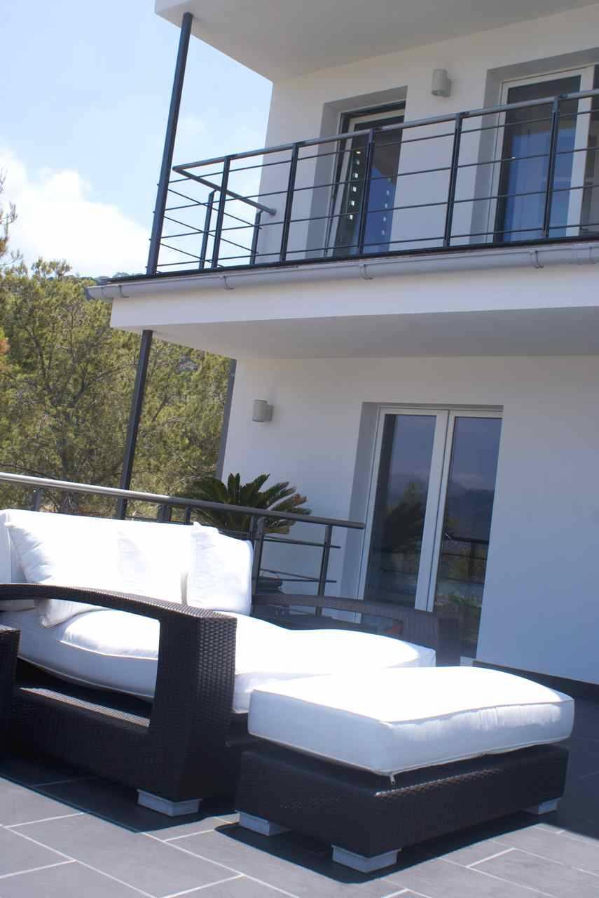 01-04 Bauhaus Villa Mallorca Südwesten Bild 7