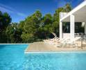 01-156 moderne Meerblick Villa Mallorca Osten Vorschaubild 7