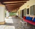 01-161 Finca mit hübschem Garten Mallorca Norden Vorschaubild 7
