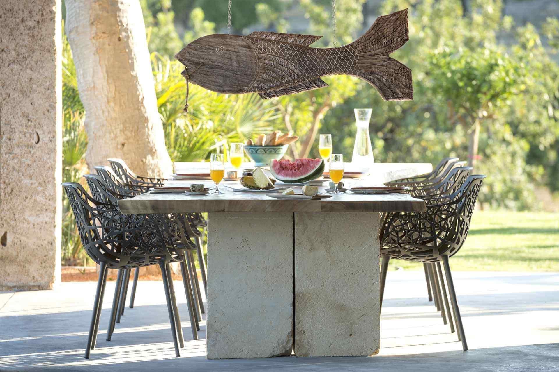 01-354 Luxus Design Finca Mallorca Zentrum Bild 7