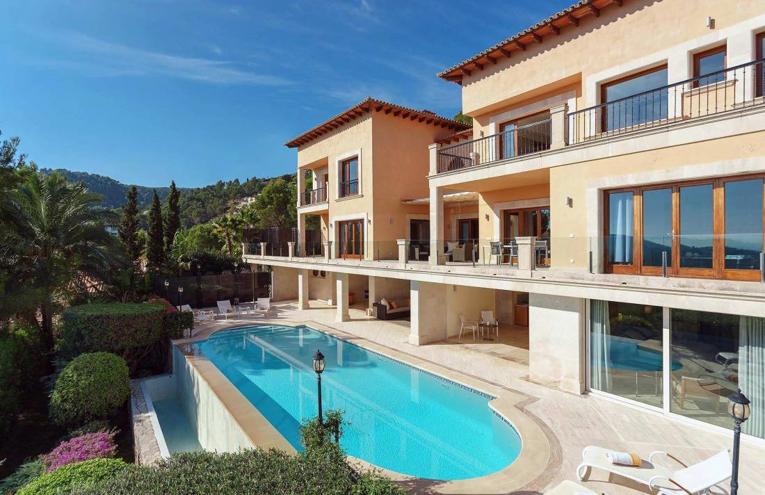01-280 großzügige Villa nahe Palma de Mallorca Bild 7