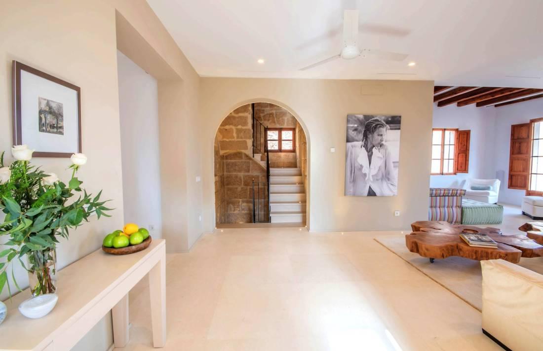 01-257 Luxus Ferienhaus Mallorca Südwesten Bild 7