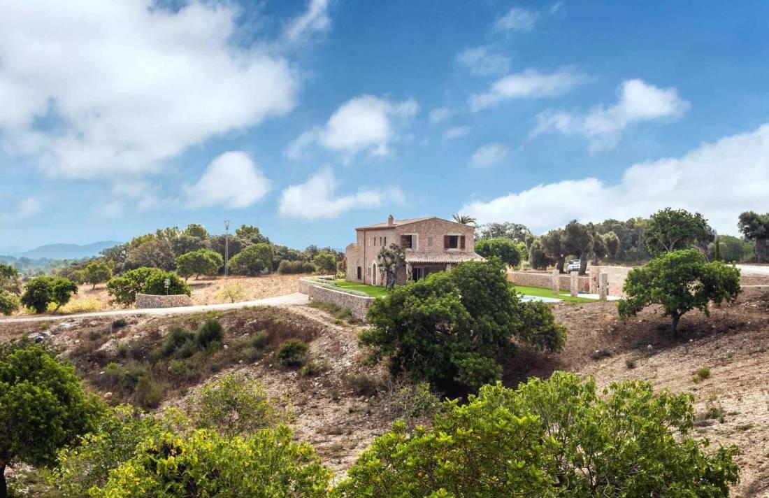 01-306 topmoderne Finca Mallorca Nordosten Bild 7