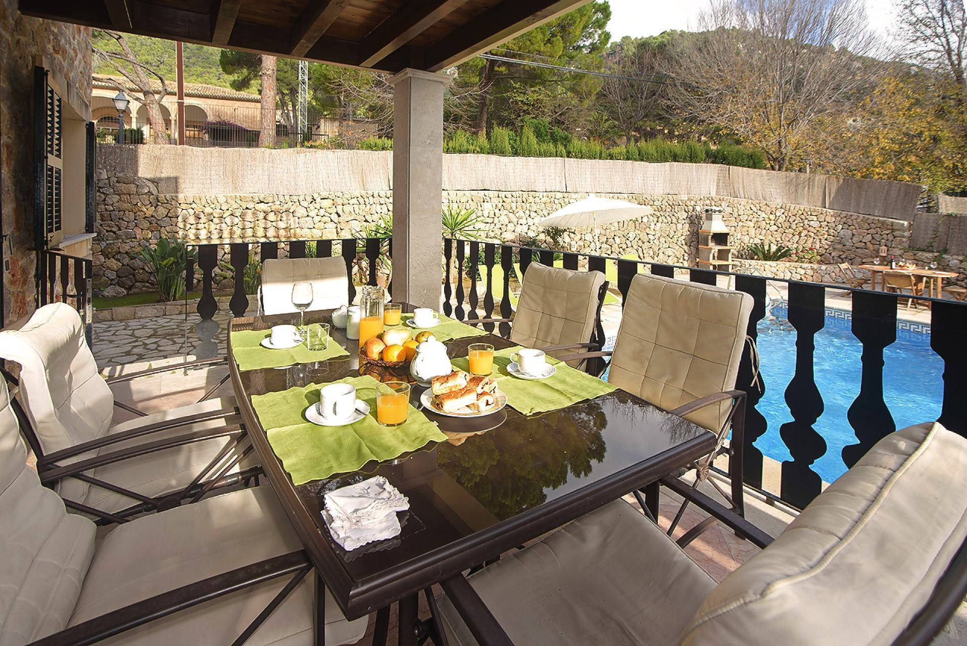 01-134 Cozy holiday home Mallorca west Bild 7