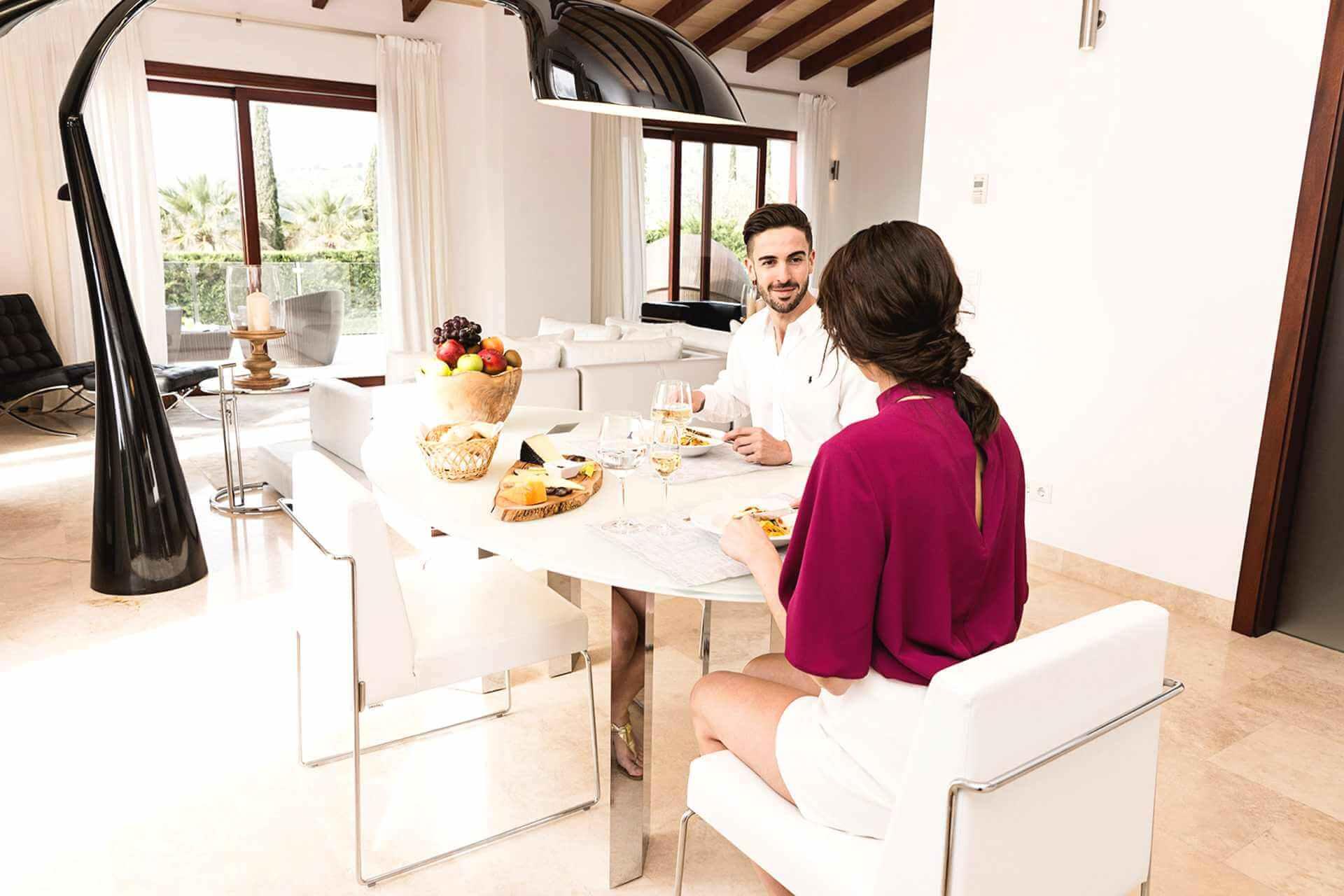 01-326 Design Villa Golfplatz Nordosten Mallorca Bild 7