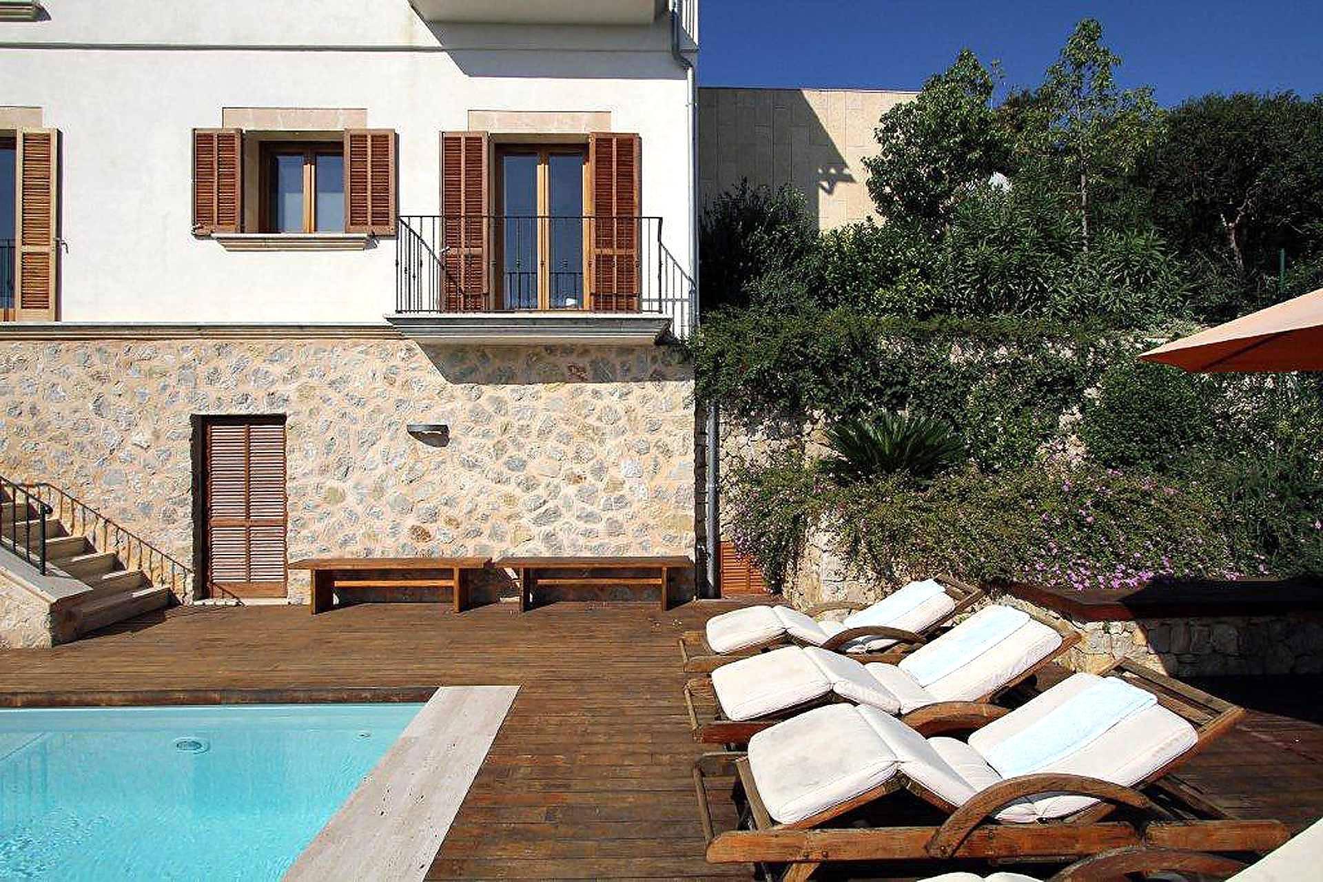01-24 Exklusive Villa Mallorca Norden Bild 7