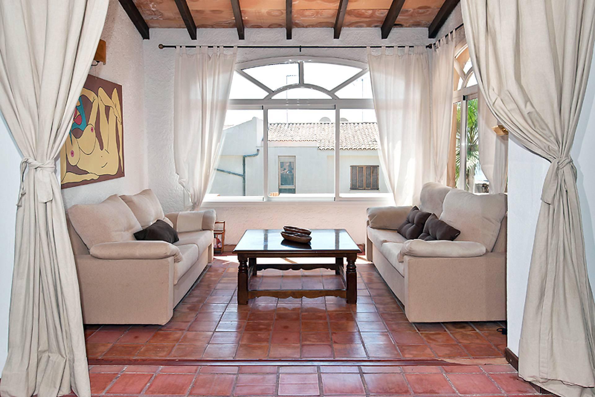01-228 Mediterrane Villa Mallorca Norden Bild 7