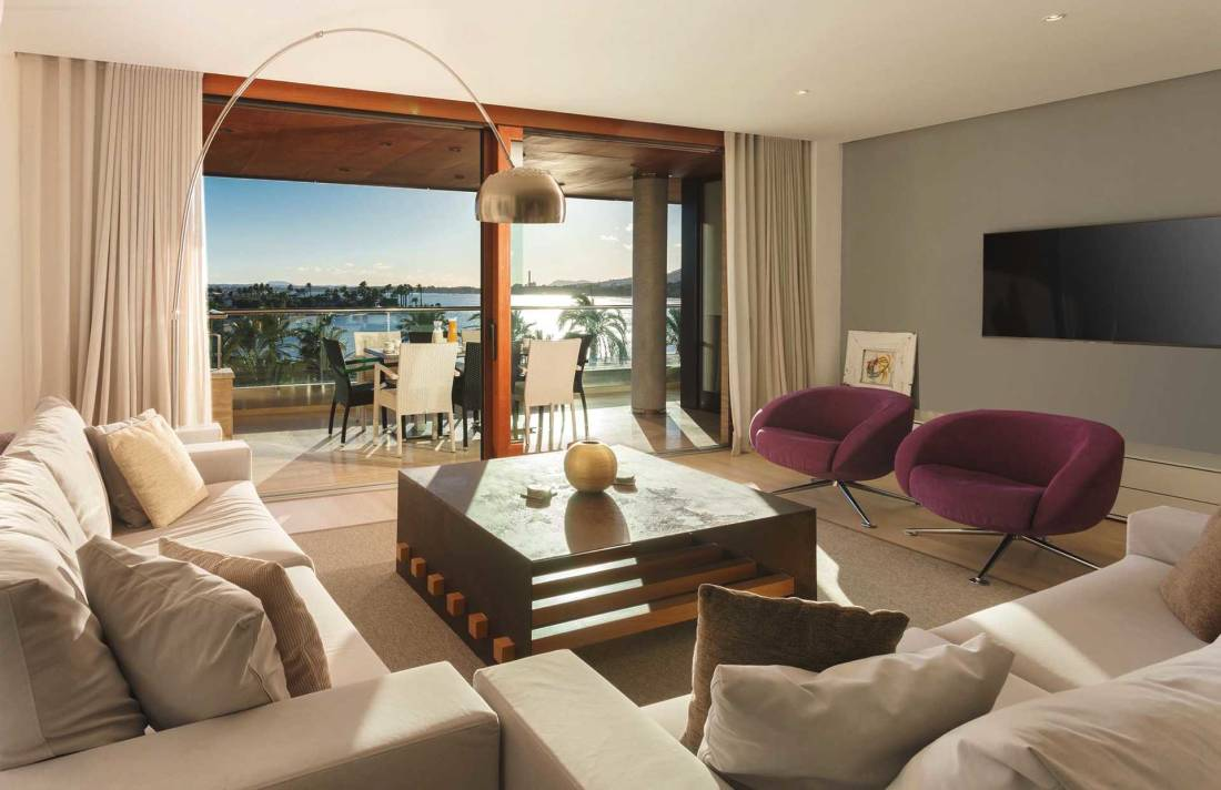 01-291 exclusive apartment Mallorca north Bild 8