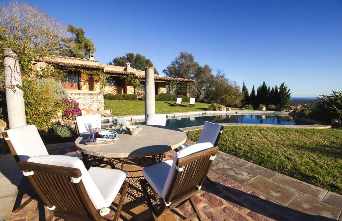 01-116 extravagante luxus Finca Mallorca Süden Bild 6