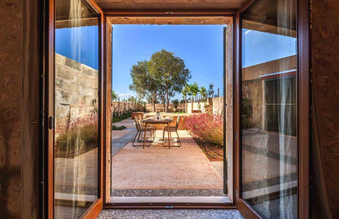 01-253 modern semi-detached House Mallorca Bild 8