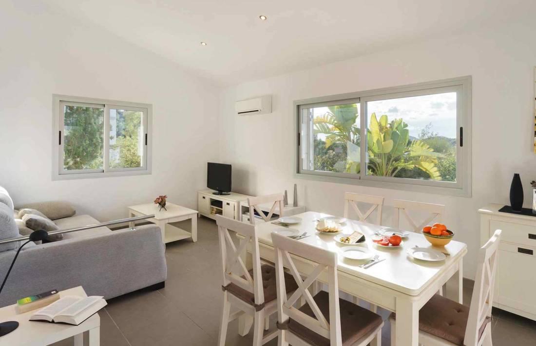 01-282 Ferienhaus Mallorca Norden Meerblick Bild 8