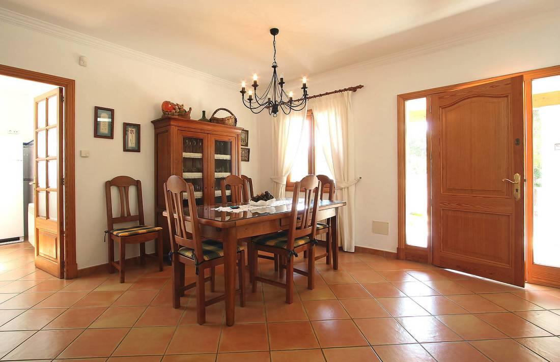 01-128 Rustikales Ferienhaus Mallorca Osten Bild 8
