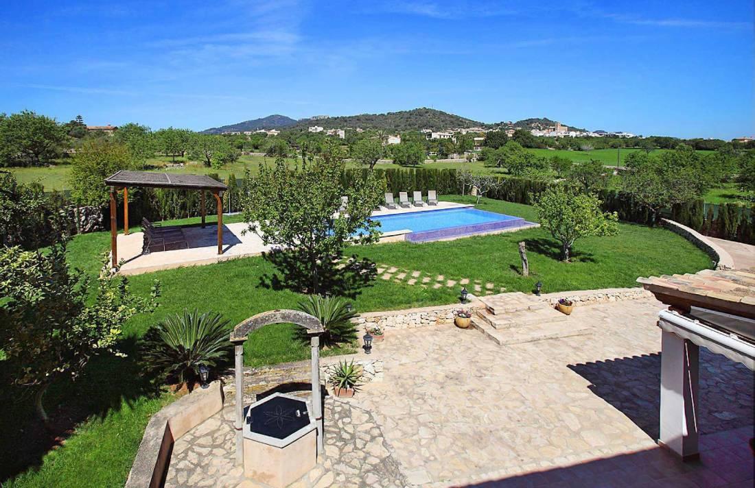 01-33 Spacious holiday home Mallorca East Bild 8