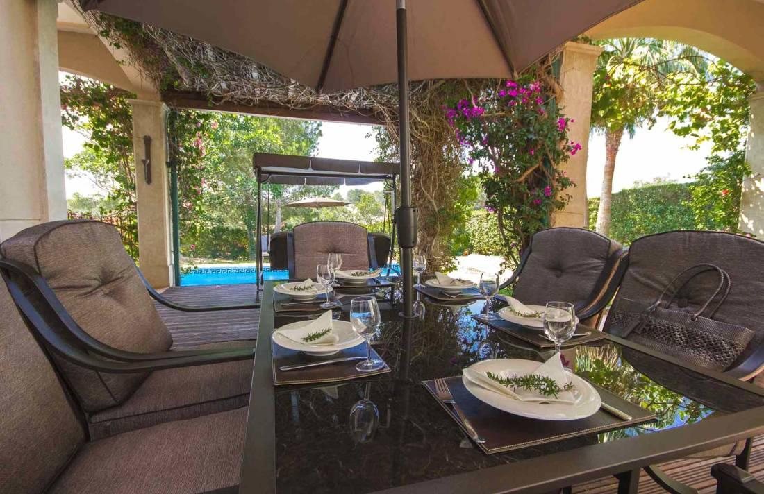 01-302 hübsches Ferienhaus Mallorca Südwesten Bild 8