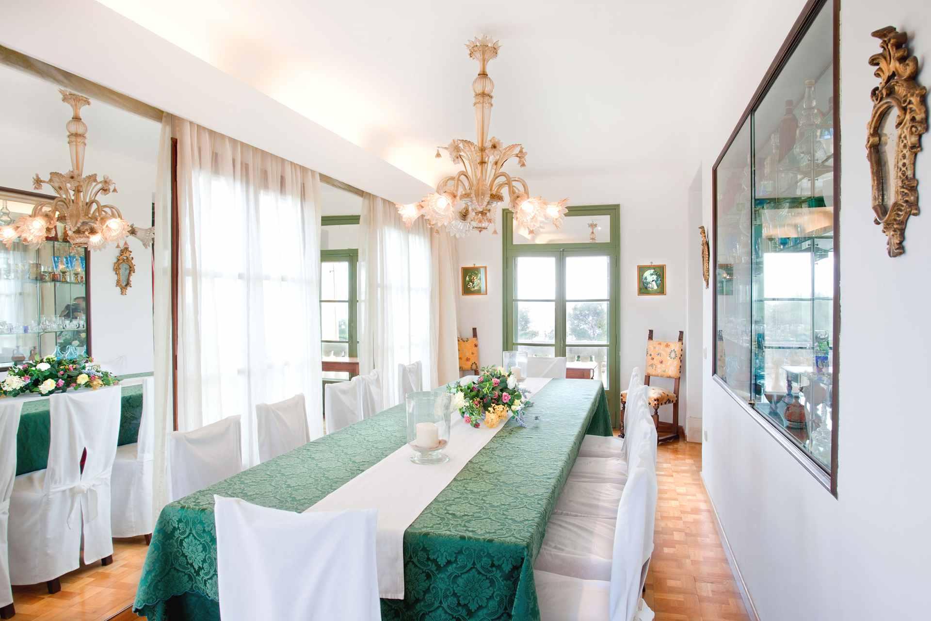 01-63 Exklusives Herrenhaus Mallorca Norden Bild 8
