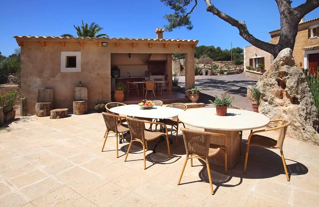 01-142 Rustic farmhouse Mallorca east Bild 6
