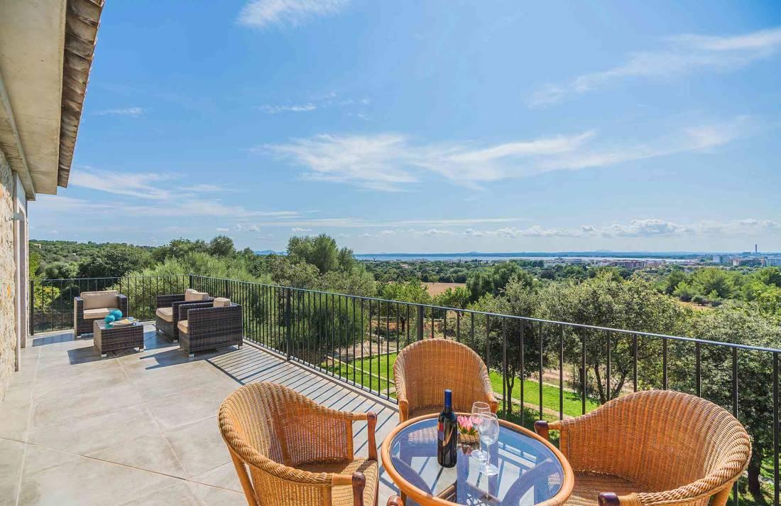 01-155 exklusive Luxury Villa Mallorca North Bild 8