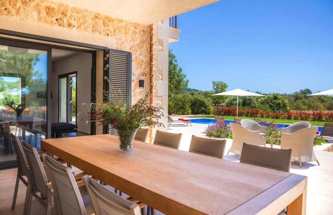 01-340 luxuriöse Finca Mallorca Osten Bild 8