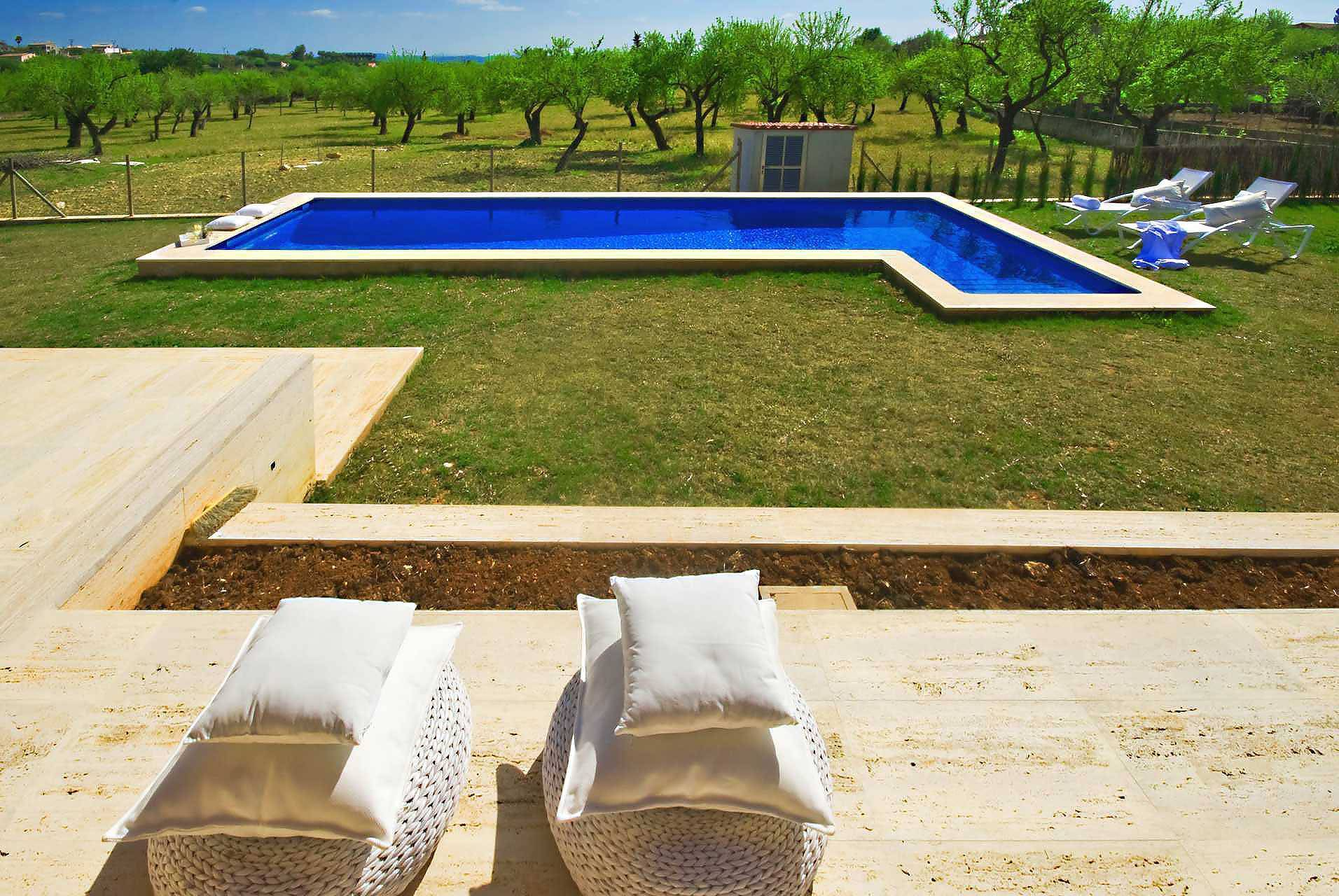 01-79 Design Finca Mallorca North Bild 8