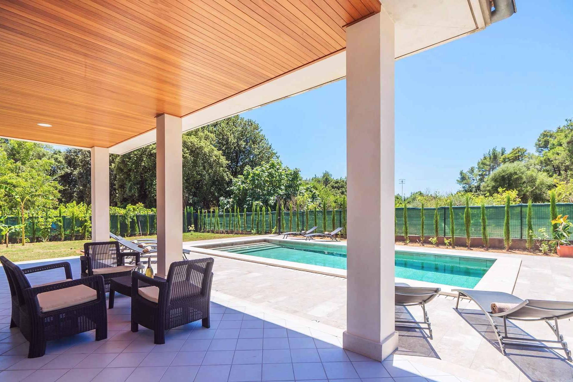 01-295 ortsnahe Villa Mallorca Norden Bild 8