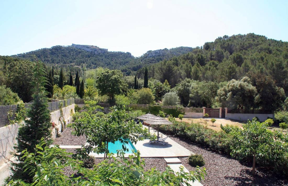 01-16 Bezaubernde Finca Mallorca Osten Bild 8