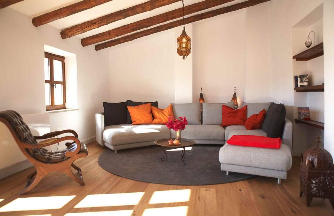 01-358 stilvolle Finca Mallorca Nordosten Bild 8