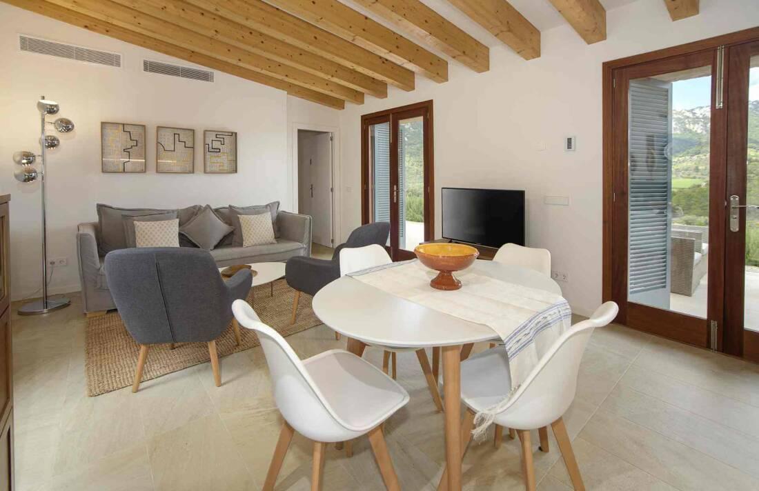 01-339 moderne kleine Finca Mallorca Westen Bild 8