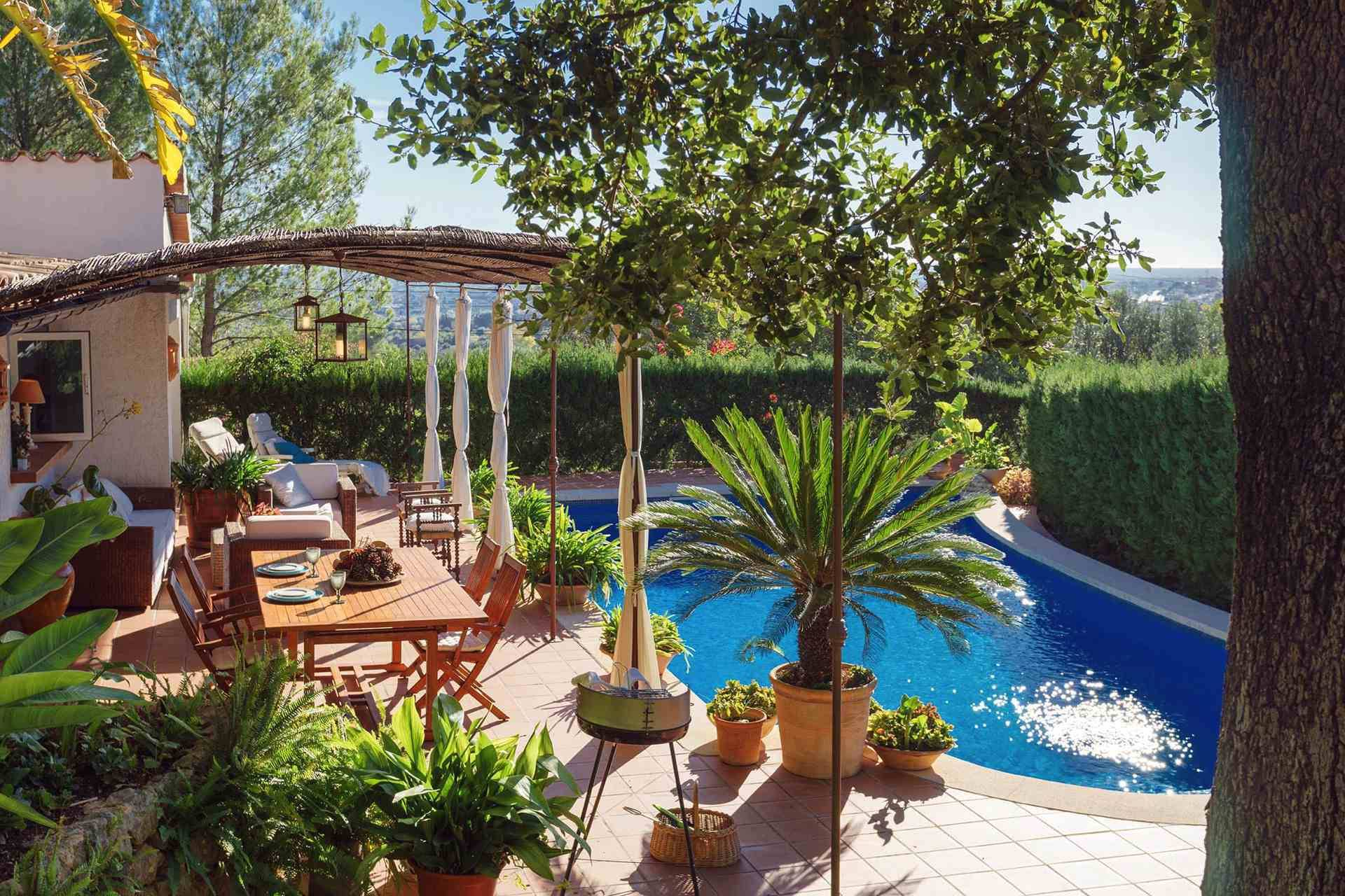 01-287 cozy Finca North Mallorca Bild 8