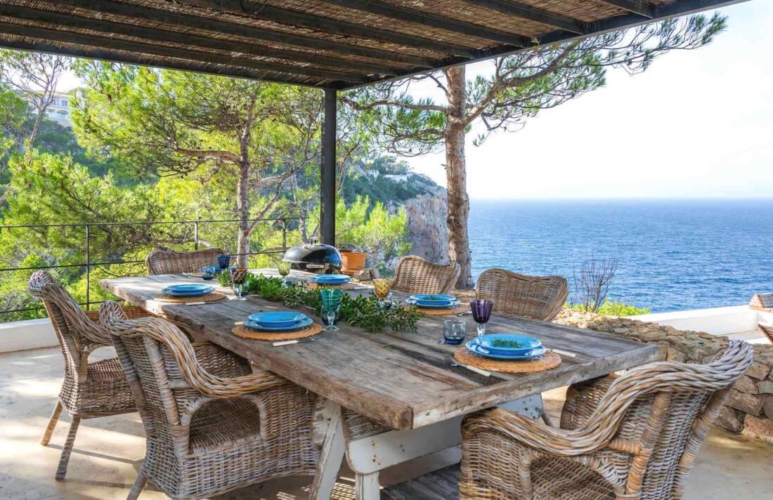 01-356 stylische Villa Mallorca Südwesten Bild 7