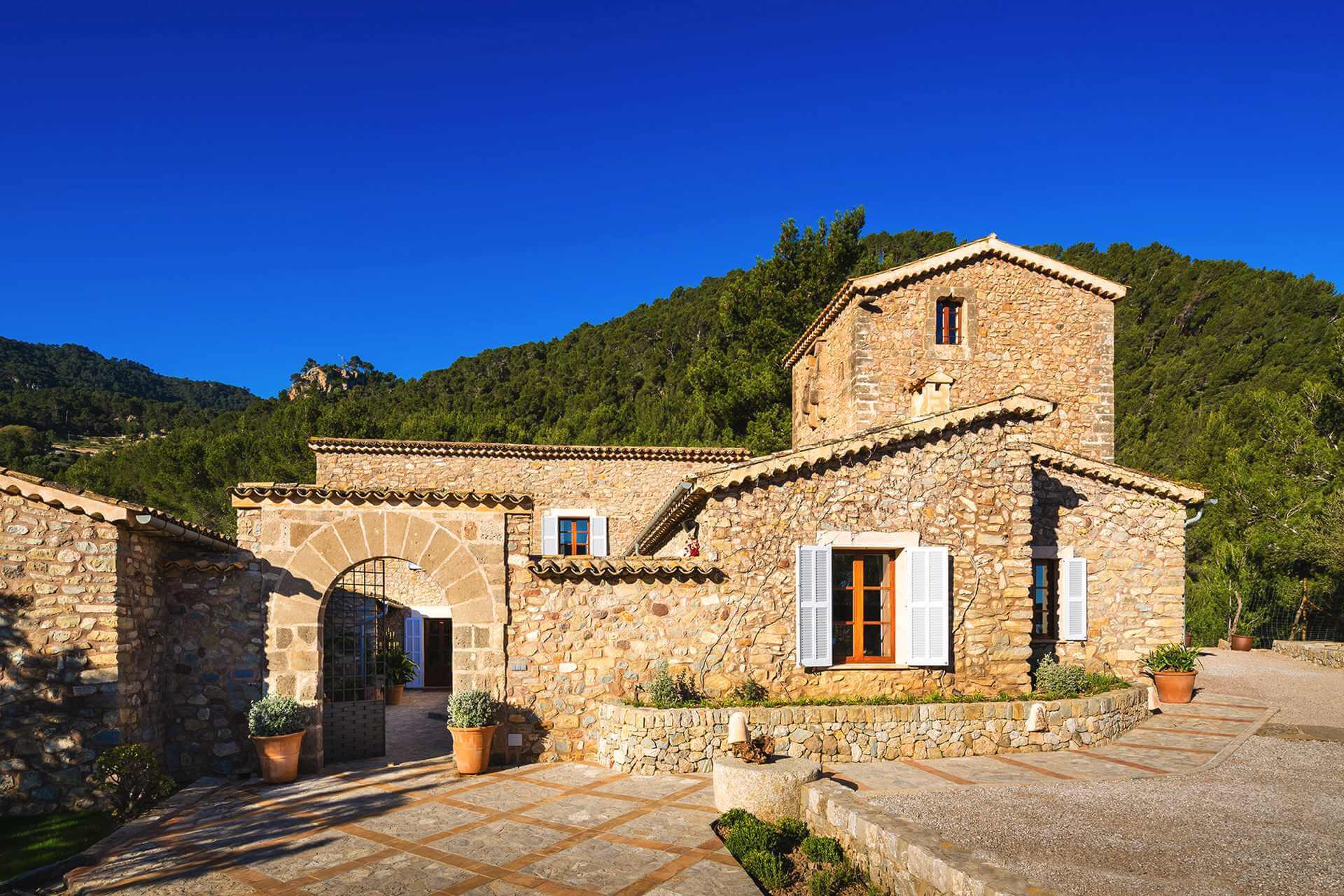 01-334 Luxury Finca Mallorca West Bild 8