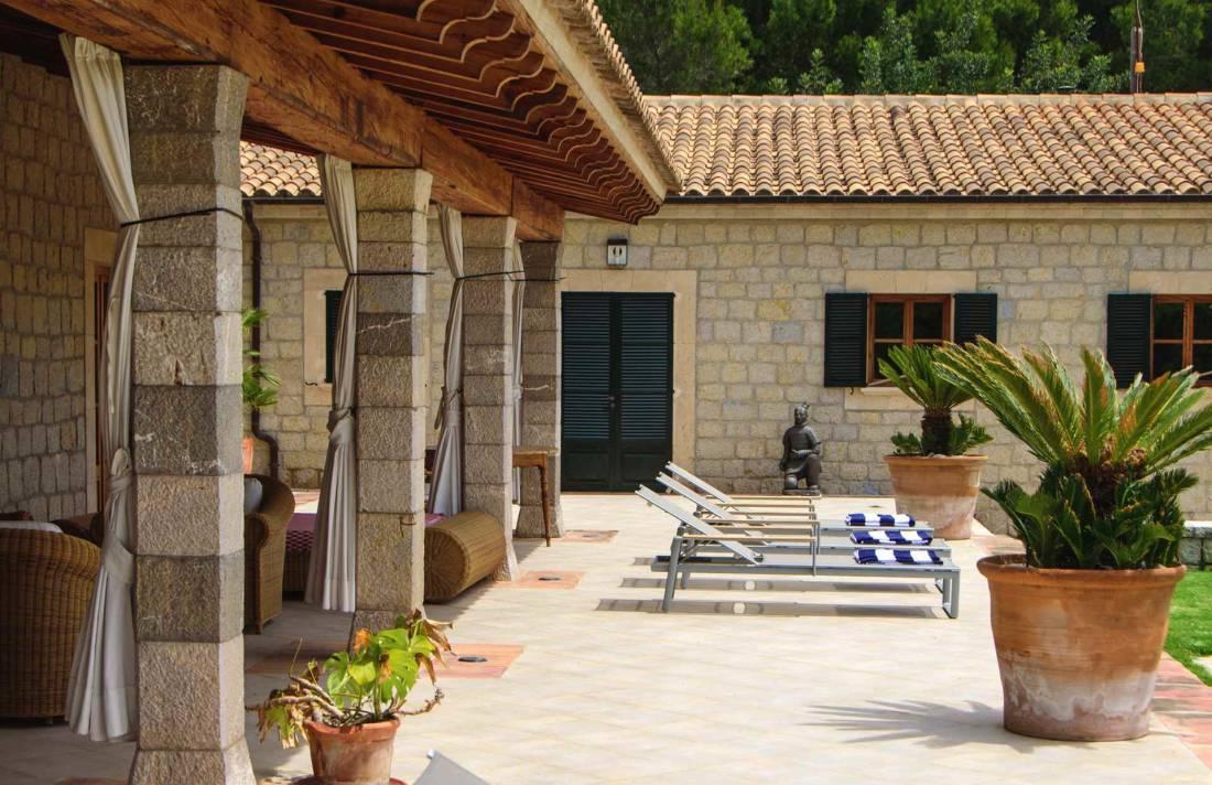 01-153 exklusive Finca Mallorca Zentrum Bild 8
