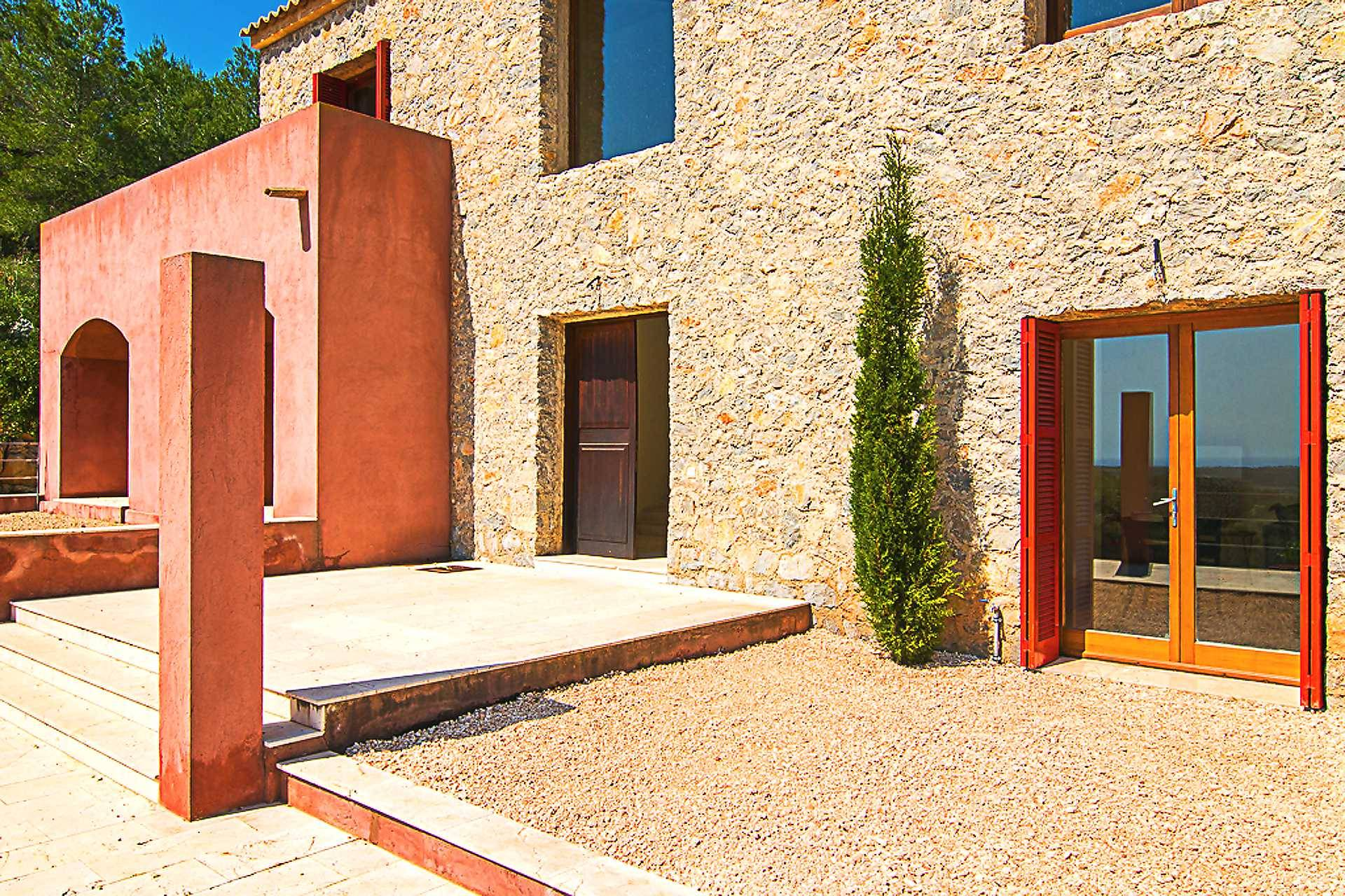 01-105 Einzigartige Finca Mallorca Osten Bild 8