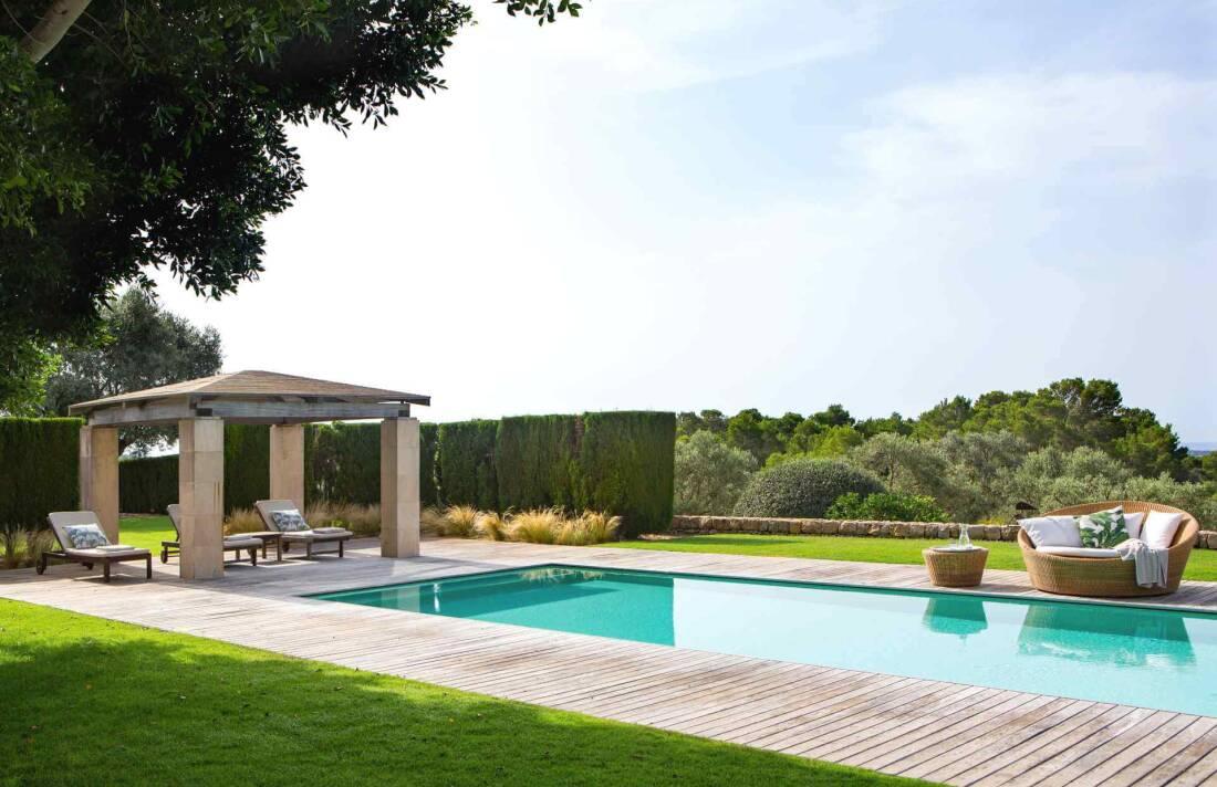 01-07 Exklusive Villa Mallorca Süden Bild 8