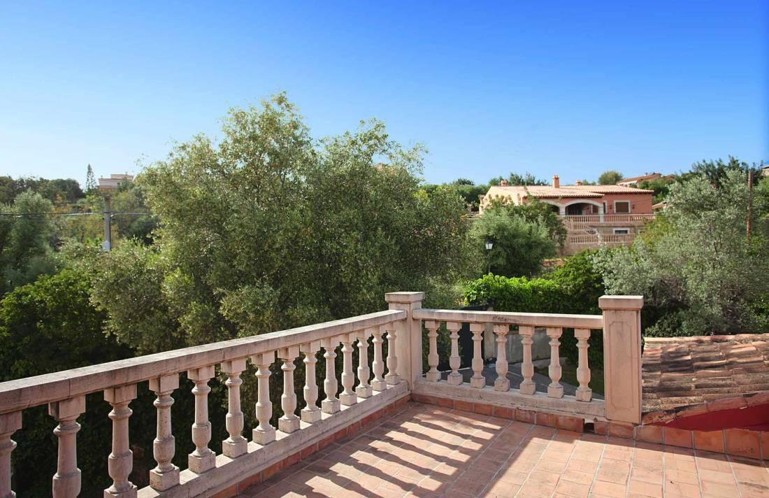 01-309 hübsches Ferienhaus Mallorca Zentrum Bild 8