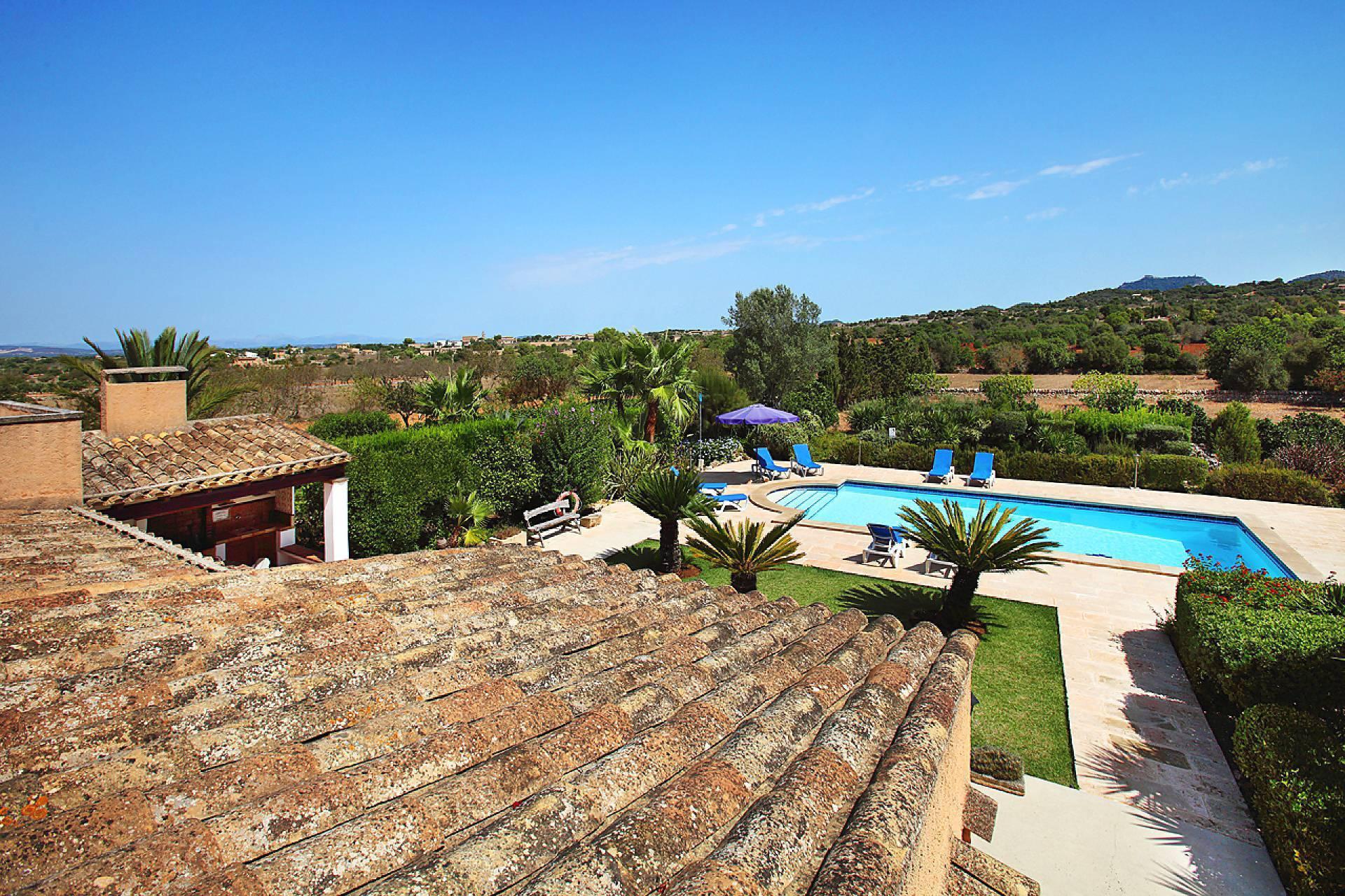 01-132 Urige Finca Mallorca Osten Bild 8